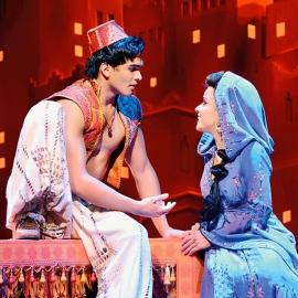 Musical & Theater | Aladdin