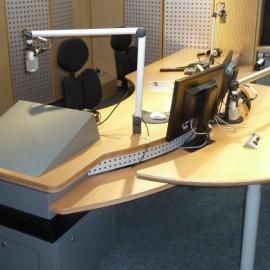 Möblierung & Innenausbau | NDR Hannover