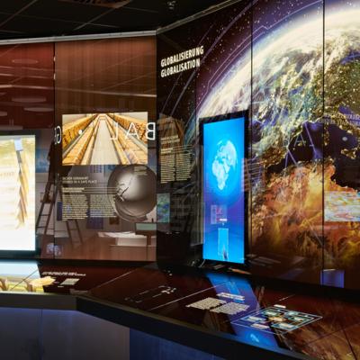 Museum & Ausstellung | Geldmuseum 2.0